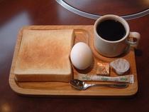朝食 (パン食)