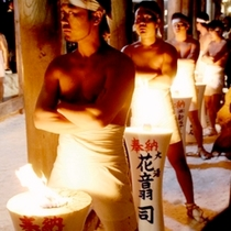 冬のおススメイベント 浦佐毘沙門祭り