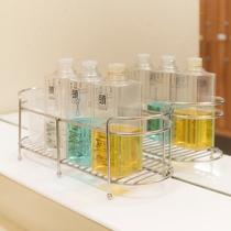 *【お風呂(洗面所)】化粧水などもご用意しております。