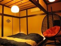 【楓の間】本館3F 和風ベットルーム