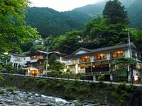 梅ヶ島温泉 おもいでの宿 湯の島館のイメージ
