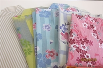選べる色浴衣とパジャマの無料貸出サービス