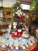 売店(クリスマス)