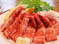 赤牛プラン用の赤牛