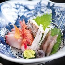 お料理★きっときと地魚季節の造り