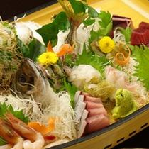 季節のお料理★富山湾のきっときと地魚