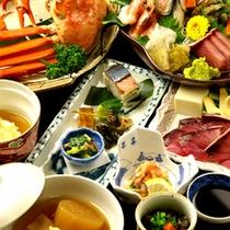 季節のお料理★冬の会席料理一例