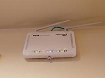 客室無料Wifi