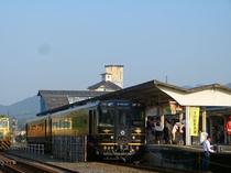 外観(駅から徒歩3分)