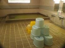 お風呂 洗い場