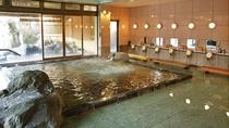 大浴場 内風呂(殿方)