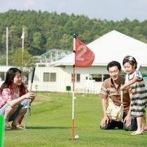 パターゴルフ ファミリー