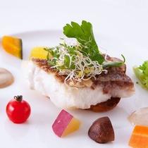 欧風料理ラプラージュ 魚料理(イメージ)