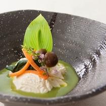 和Dining梅浪漫 和創作料理(一例)