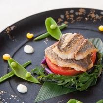 和Dining 梅浪漫  和創作料理(一例)