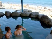 黒根岩風呂2