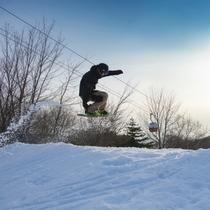 スノー・ボード 2