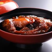 米沢の郷土料理「鯉の旨煮」