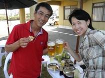 季節プラン:夏(生ビール)