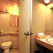 本館和室 バスルーム