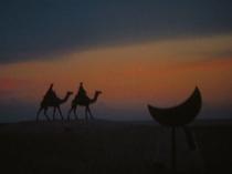 御宿観光 月の砂漠