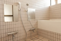女性・家族用浴室