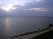 瀬波海水浴場2