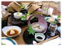 料理(四季の旬)