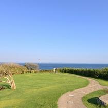 *【城ヶ島公園】海沿いを散歩しながら行ってみるのもいいですね♪