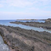 *【道順】徒歩⑥ 美しい海は目の前にあります!