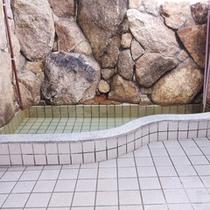 *【岩風呂】利用時間:17:00~22:00、貸切利用要相談