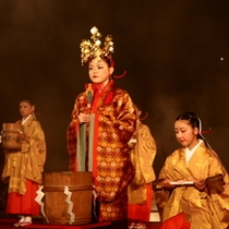 草津温泉感謝祭(8月1・2日開催)