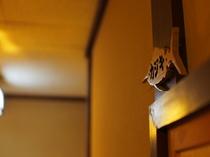カジキの部屋