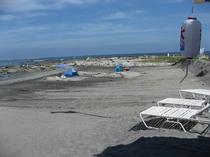 夏☆ビーチ1