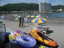 夏☆ビーチ2