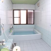 *【お風呂】ご入浴は交代制になります