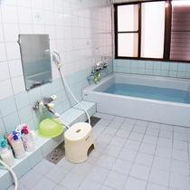 *【お風呂】基本的にお部屋ごとでの貸切利用です