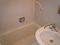 ♨お風呂は、入浴後体が暖まる自慢のお湯です