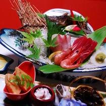 *夕食【和食一例】