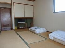お部屋(7.5畳)