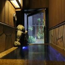 ◆男子大浴場水風呂