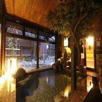 ◆男子大浴場内風呂