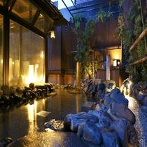 ◇露天風呂付大浴場◇