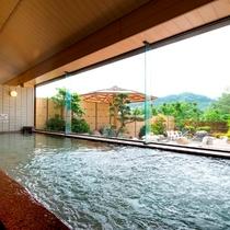 しらさぎ苑内風呂