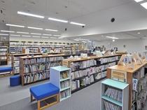 【四季の館】『図書室』開室時間13時~20時まで