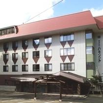 【ホテルハモンドたかみや】リーズナブルに蔵王を楽しめる温泉ホテルです。