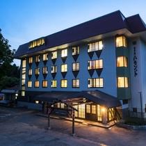 【ホテルハモンドたかみや】リーズナブルに蔵王を楽しめる温泉ホテルです