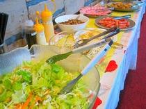 ■朝食:2Fレストラン・6:30からお召し上がりいただけます♪