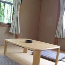 【花夢館】4、5畳のお部屋