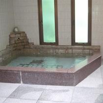 【花夢花夢】大浴場